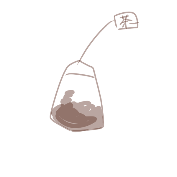 お茶っ葉のユーザーアイコン