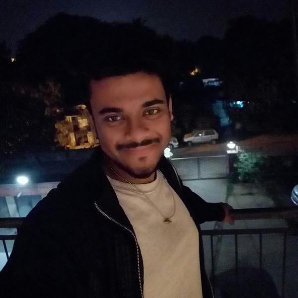 Sambit Pradhanのユーザーアイコン