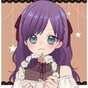璃星@花に亡霊のユーザーアイコン