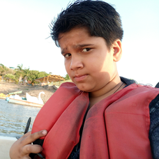 suraj dhnwani's user icon