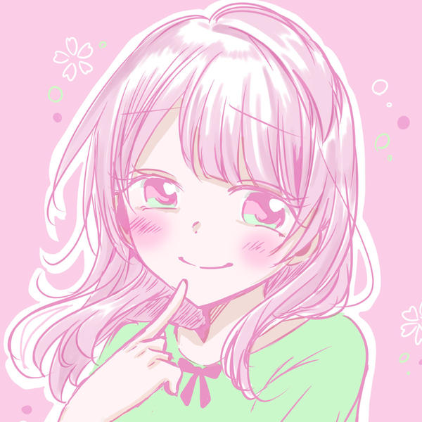 桜もちぃ🌸のユーザーアイコン