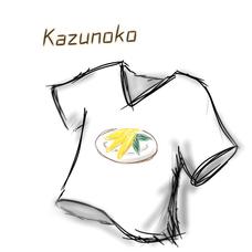 Kazunoko 写真変更〜のユーザーアイコン
