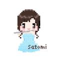 satominのユーザーアイコン