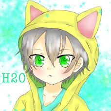 H2O【スイ】🌊真剣勝負ですのユーザーアイコン