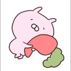 Pinkのユーザーアイコン
