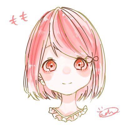 桃 のユーザーアイコン