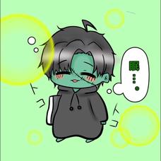 ぞんび's user icon
