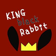 黒兎王のユーザーアイコン