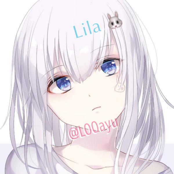 りら** /  Lila 🐰 今までありがとうございました。のユーザーアイコン