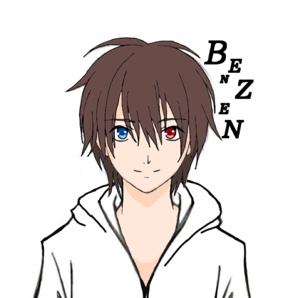 BENZENのユーザーアイコン