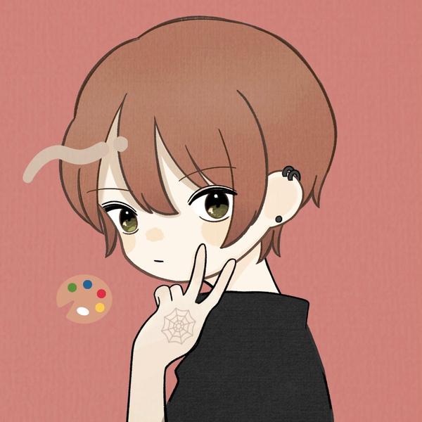 彩の助のユーザーアイコン