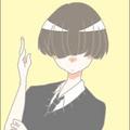 茶髪マッシュルームくん