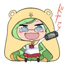 マコモるんのユーザーアイコン