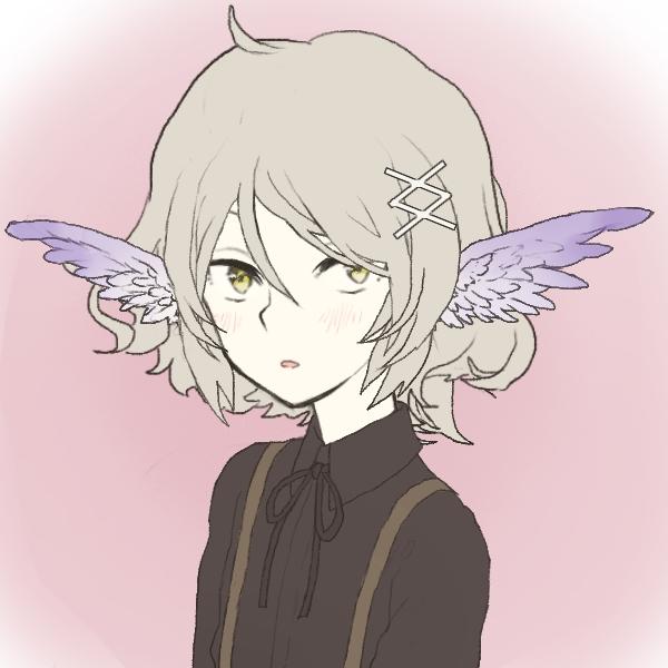 ✺秋桐 紫苑✺のユーザーアイコン