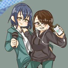 茉莉茶🍃's user icon