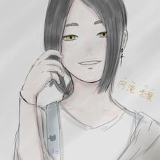 阿滝 糸葉のユーザーアイコン