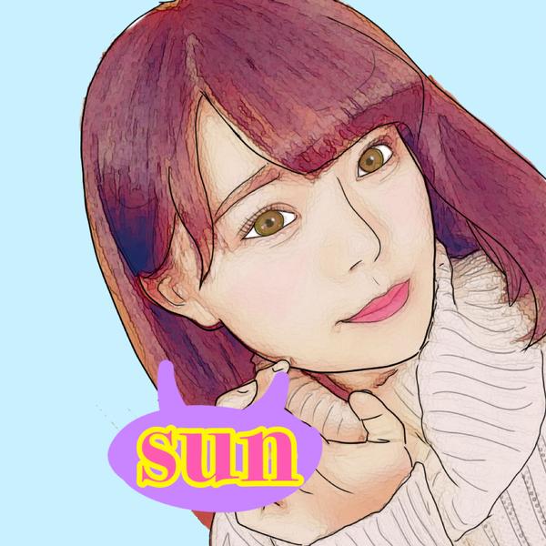 sun のユーザーアイコン