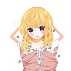 ナユカのユーザーアイコン
