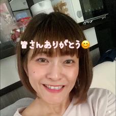 matayuri(マリ 誕生日のお祝いソングたくさんありがとうのユーザーアイコン