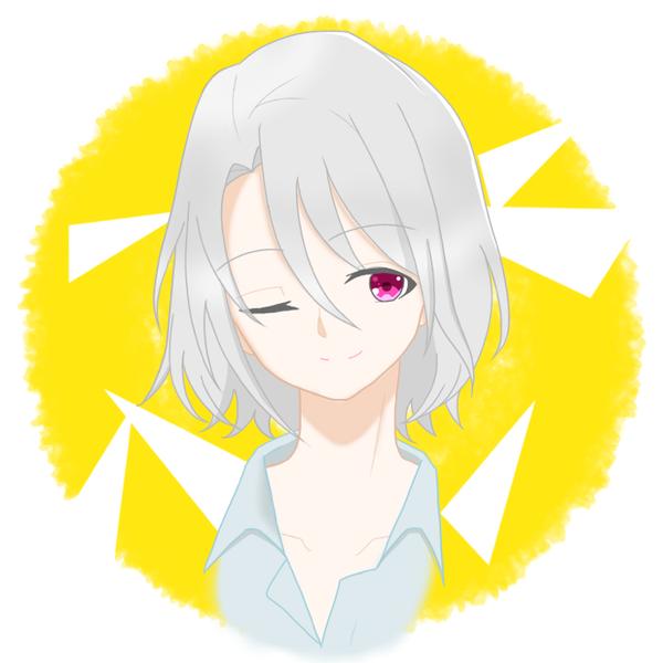 蓮翠のユーザーアイコン