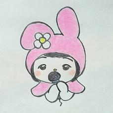 きぃちゃんのユーザーアイコン