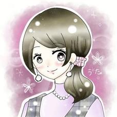 緋桜うたのユーザーアイコン