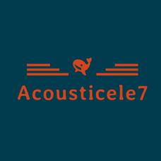 acousticele7のユーザーアイコン