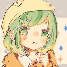 梨ノ色ヲシタ若イ梨(アイコン変えたのユーザーアイコン