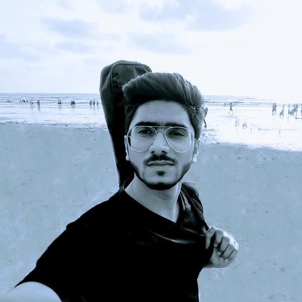 Arpan bhangre のユーザーアイコン