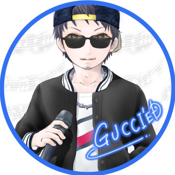 GUCCI'EDのユーザーアイコン