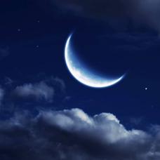 下弦の月 🌙のユーザーアイコン