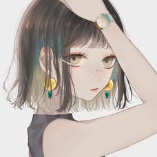 ☽⥤さくら🍒( チェリーチャン!!ですか?)のユーザーアイコン