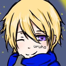 uruha@うる熊のユーザーアイコン