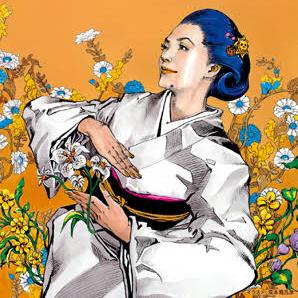 kokoro's user icon
