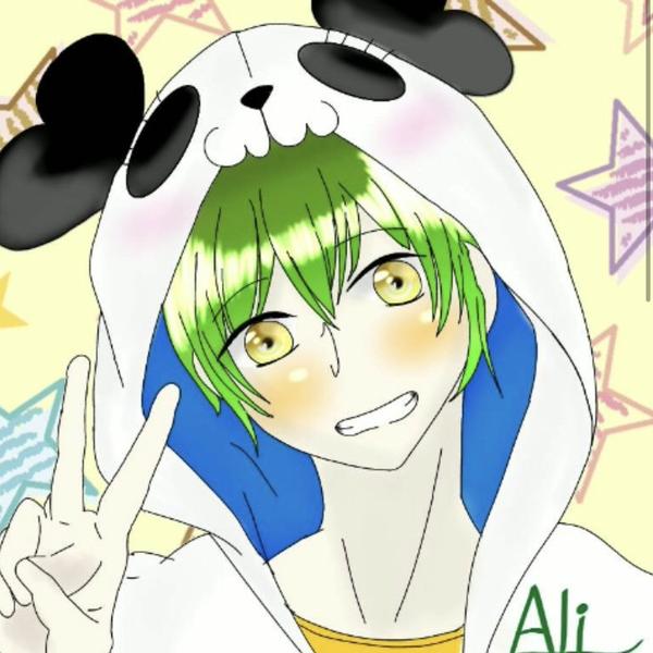 Ali(あり) のユーザーアイコン