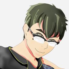 Akito's user icon
