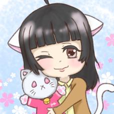 ⋆*❁*白猫❁*·⑅のユーザーアイコン