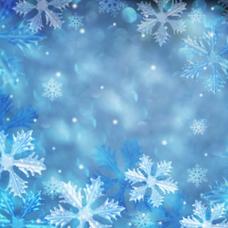 雪花のユーザーアイコン