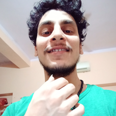 shubham Guleriaのユーザーアイコン