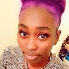 Jahzara Tanzaniaのユーザーアイコン