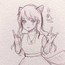 白狐丸🦊🤍。のユーザーアイコン