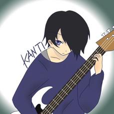 KANTI のユーザーアイコン