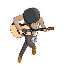 伴奏屋(guitar pro7)のユーザーアイコン