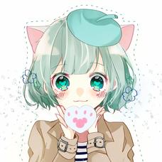 氷空's user icon