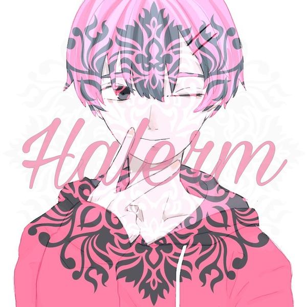 ハレルムのユーザーアイコン