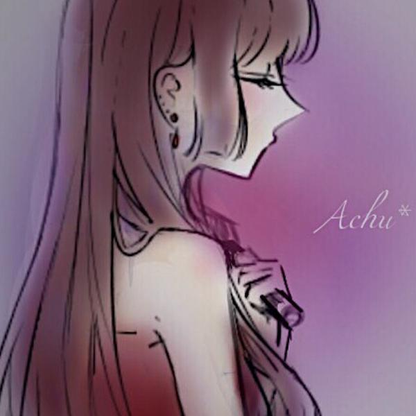 Achu*のユーザーアイコン