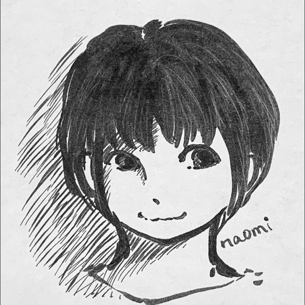 naomiのユーザーアイコン