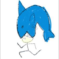 甘噛鮫太郎のユーザーアイコン