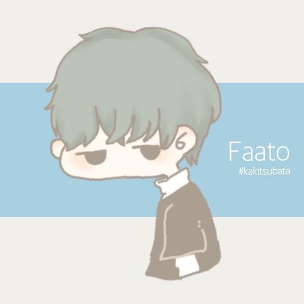 01 fartのユーザーアイコン