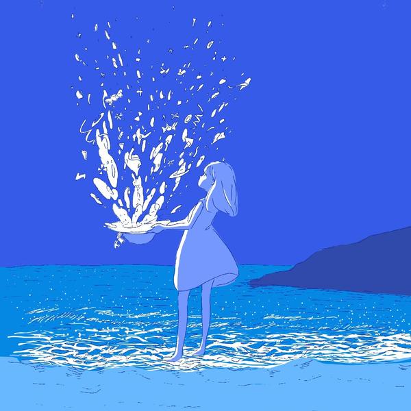 森の天然水のユーザーアイコン